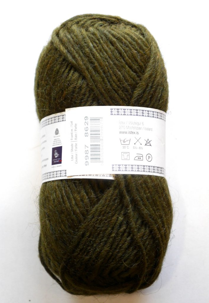 アラフォス ロピー  9987-dark olive
